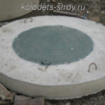 Производство жб колец 4