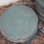 Производство жб колец 11