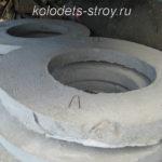 Производство жб колец 14